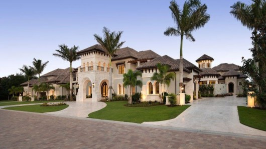 Awesome Home Exterior Design Ideas 49