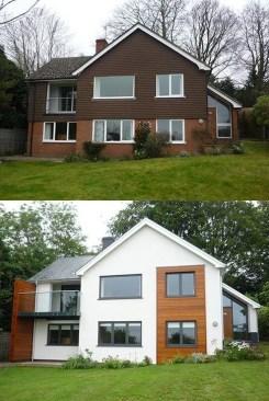 Awesome Home Exterior Design Ideas 52