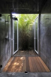 Best Ideas For Outdoor Bathroom Design 05