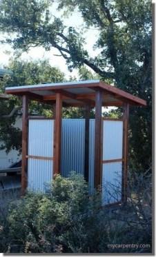 Best Ideas For Outdoor Bathroom Design 39