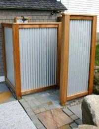 Best Ideas For Outdoor Bathroom Design 40