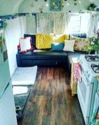 Best RV Remodels Ideas On A Budget 12