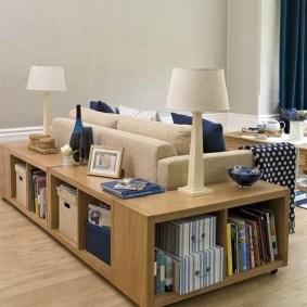 Brilliant Storage Ideas For Small Spaces 31