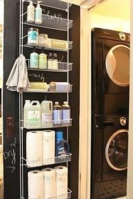Brilliant Storage Ideas For Small Spaces 38