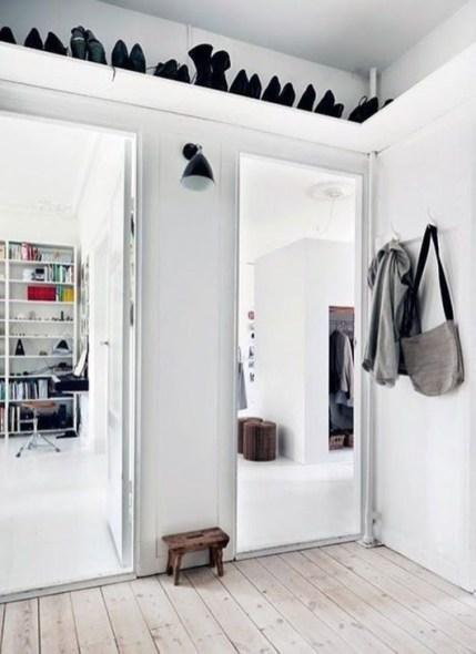 Brilliant Storage Ideas For Small Spaces 46