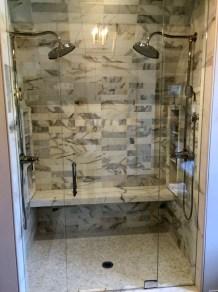 Comfy Bathroom Design Ideas With Shower Concept 11