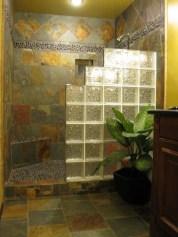 Comfy Bathroom Design Ideas With Shower Concept 20
