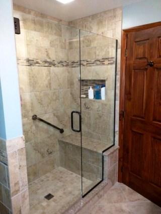 Comfy Bathroom Design Ideas With Shower Concept 24