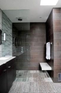 Comfy Bathroom Design Ideas With Shower Concept 29