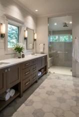 Comfy Bathroom Design Ideas With Shower Concept 36