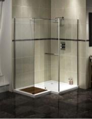 Comfy Bathroom Design Ideas With Shower Concept 37