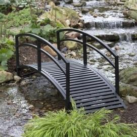Cool Garden Bridge Ideas You Will Totally Love 02