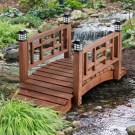Cool Garden Bridge Ideas You Will Totally Love 32
