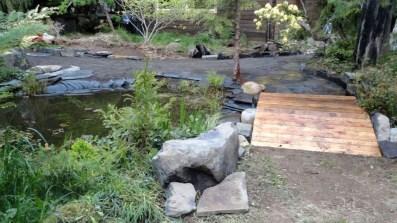Cool Garden Bridge Ideas You Will Totally Love 36