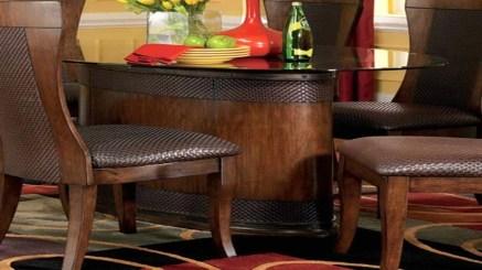 Cozy Asian Dining Room Design Ideas 36
