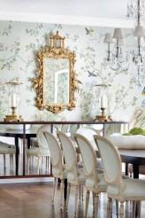 Cozy Asian Dining Room Design Ideas 37
