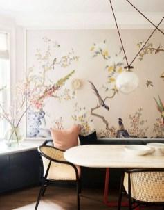 Cozy Asian Dining Room Design Ideas 57