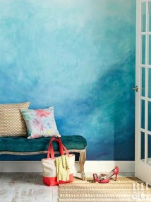Gorgeous Wall Painting Ideas That So Artsy 03