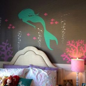 Gorgeous Wall Painting Ideas That So Artsy 04