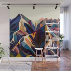Gorgeous Wall Painting Ideas That So Artsy 16