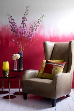 Gorgeous Wall Painting Ideas That So Artsy 18