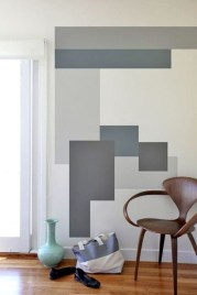 Gorgeous Wall Painting Ideas That So Artsy 27
