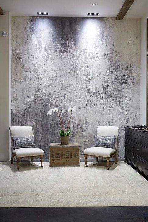 Gorgeous Wall Painting Ideas That So Artsy 43