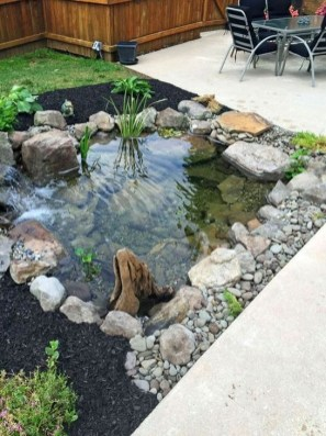 Inspiring Backyard Landscaping Ideas For Your Home 17