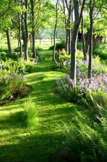 Inspiring Backyard Landscaping Ideas For Your Home 22