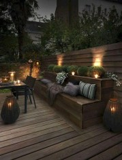 Inspiring Backyard Landscaping Ideas For Your Home 27