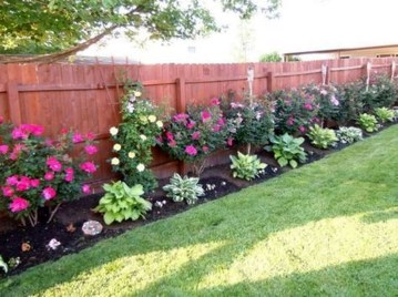 Inspiring Backyard Landscaping Ideas For Your Home 35
