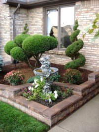 Inspiring Backyard Landscaping Ideas For Your Home 36