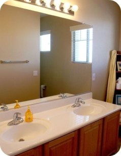 Luxurious Bathroom Mirror Design Ideas For Bathroom 09