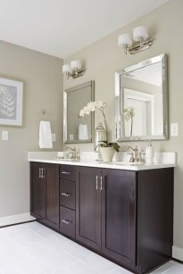 Luxurious Bathroom Mirror Design Ideas For Bathroom 11