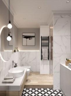 Luxurious Bathroom Mirror Design Ideas For Bathroom 21