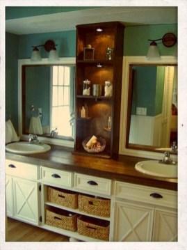 Luxurious Bathroom Mirror Design Ideas For Bathroom 26