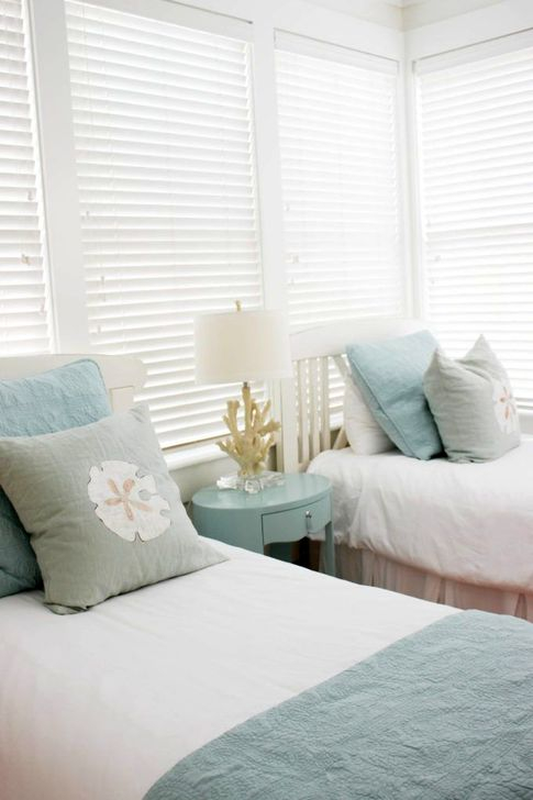 Outstanding Beach Decoration Ideas For Bedroom 19