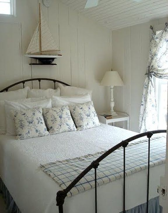 Outstanding Beach Decoration Ideas For Bedroom 45