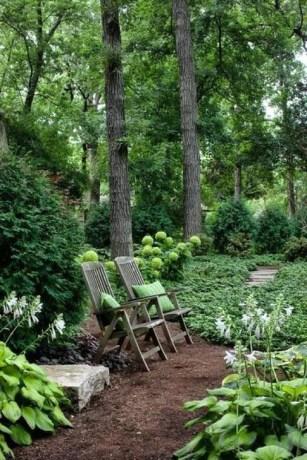 Romantic Backyard Garden Ideas You Should Try 43