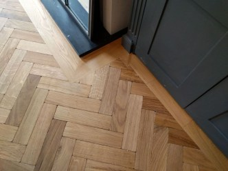 Rustic Wooden Flooring Ideas For The New House 16