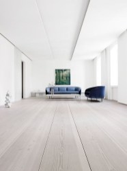 Rustic Wooden Flooring Ideas For The New House 17