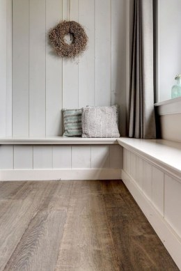 Rustic Wooden Flooring Ideas For The New House 21