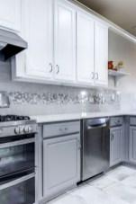Stunning Dark Grey Kitchen Design Ideas 03