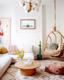 Totally Inspiring Bohemian Apartment Decor On A Budget 01