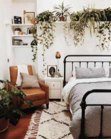 Totally Inspiring Bohemian Apartment Decor On A Budget 10