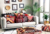 Totally Inspiring Bohemian Apartment Decor On A Budget 54