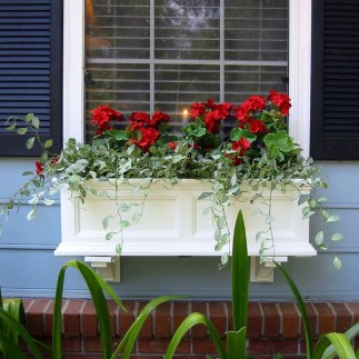 Wonderful Window Box Planters Yo Beautify Up Your Home 05