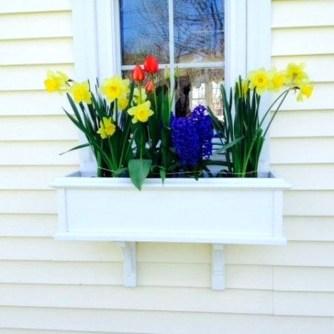 Wonderful Window Box Planters Yo Beautify Up Your Home 19