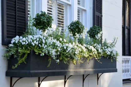 Wonderful Window Box Planters Yo Beautify Up Your Home 22
