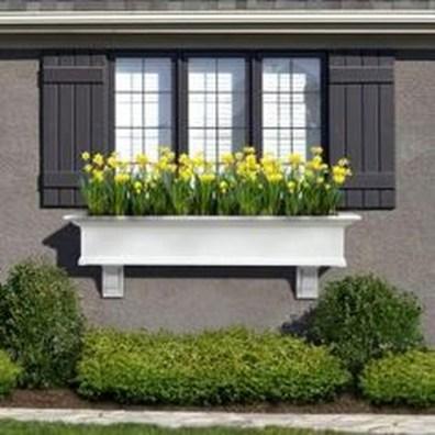 Wonderful Window Box Planters Yo Beautify Up Your Home 23